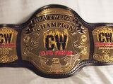 CW Heavyweight Championship