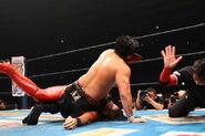 NJPW Dominion 7.5 14