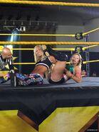 NXT House Show (Feb 10, 17' no.1) 3