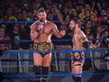 Roode and Aries