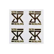 Seth Rollins The Architect Tattoos
