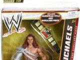 Shawn Michaels (WWE Elite 19)