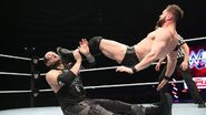 WWE Live Tour 2018 - Paris 7