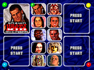 WWF In Your House (video game).1