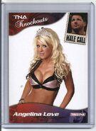 2009 TNA Knockouts (Tristar) Angelina Love & AJ Styles 73