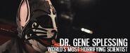 Dr. Gene Splessing