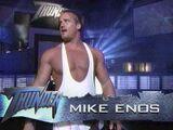 Mike Enos