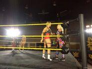 NXT House Show (Apr 20, 17') 3