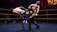 NXT House Show (June 11, 18') 16