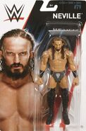 Neville (WWE Series 79)