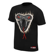 Randy Orton Apex Predator Authentic T-Shirt