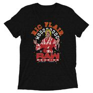 Ric Flair RAW Reunion Tri-Blend T-Shirt