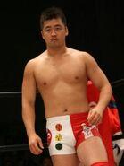 Ryouji Sai 2