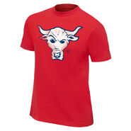 The Rock Brahma Bull Youth T-Shirt
