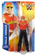 WWE Signature Series 2014 Hulk Hogan