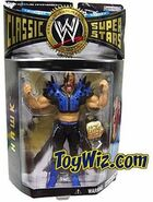 WWE Wrestling Classic Superstars 6 Road Warrior Hawk