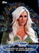 2018 WWE Road to Wrestlemania Trading Cards (Topps) The Superstar Shakeup 84