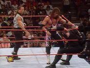 A Grave Mistake Bret vs Shawn The Rivalry 6
