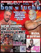 Box y Lucha 3421