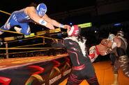 CMLL Guadalajara Martes 2-14-17 6