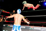 CMLL Martes Arena Mexico (February 19, 2019) 17