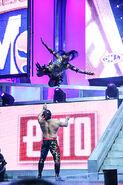 CMLL Martes Arena Mexico (January 21, 2020) 14