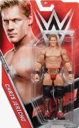 Chris Jericho (WWE Series 68.5)