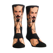 Finn Bàlor Rock 'Em Socks