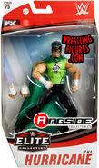 Hurricane (WWE Elite 75)