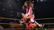June 17, 2020 NXT results.13