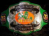 MFPW Heavyweight Championship