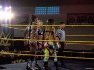 NXT House Show (Mar 23, 17') 2