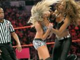 January 11, 2010 Monday Night RAW results