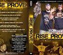 ROH Rise & Prove