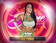 Su Yung Shine Profile