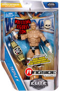 Triple H (WWE Elite WrestleMania 33)
