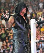 Undertaker entrance 3