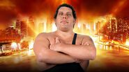WM 35 André the Giant Memorial Battle Royal