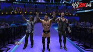 WWE 2K14 Screenshot.25