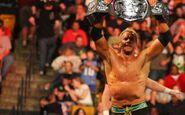 WWE ECW 29-9-09 4 Man Tag Team 008
