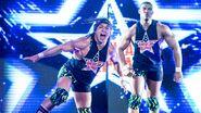 WWE Live Tour 2017 - A Coruña 1