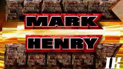 WWE Mark Henry New 2010 Titantron Full with Download Link