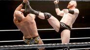 WWE World Tour 2016 - Frankfurt 3
