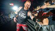 WWE World Tour 2018 - Madrid 15