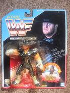 WWF Hasbro 1992 Undertaker