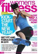 Women's Sports & Fitness - January 2011