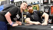 WrestleMania 32 Axxess Day 2.14