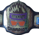 WWE Internet Championship
