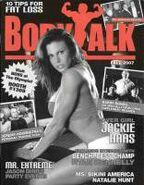 Body Talk Magazine