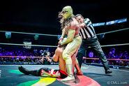 CMLL Martes Arena Mexico (December 3, 2019) 8